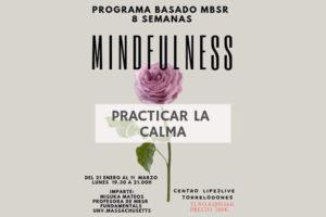 Taller Mindfulness 2019