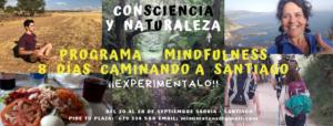 Camino con Mindfulness